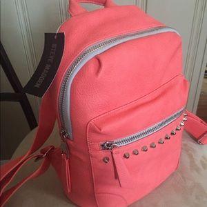 Steve Madden Coral Backpack